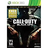 Call of Duty: Black Ops - LTO Edition -Xbox 360