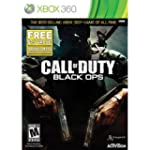 Call Of Duty: Black Ops - Xbox 360 St...