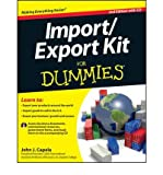 img - for [(Import/export Kit for Dummies )] [Author: John J. Capela] [Mar-2012] book / textbook / text book