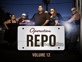 Operation Repo Season 12