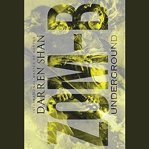 Zom-B Underground   [Darren Shan]