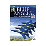 Blue Angels and the Thunderbirds DVD Set