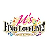 ラブライブ! μ's Final LoveLive! 〜μ'sic Forever♪♪♪♪♪♪♪♪♪?  DVD Day1