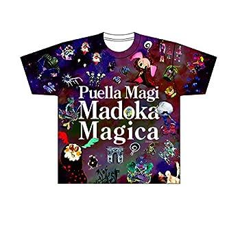 魔法少女まどか☆マギカ フルグラフィックTシャツ 魔女Ver.(仮) [DVD]