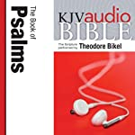 King James Version Audio Bible: The Book of Psalms Performed by Theodore Bikel | Zondervan Bibles