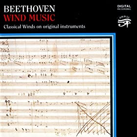 Beethoven: Wind Music