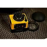 コダック 360°アクションカメラ「SP360」 SP360