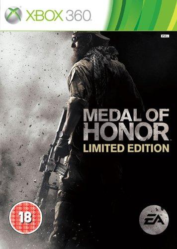 XBOX360 -Medal Honor Limited Edition 51b05zjFwSL.jpg