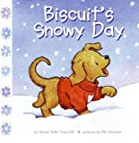 Biscuits Snowy Day