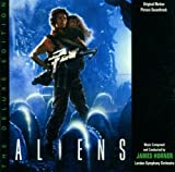 Aliens: The Deluxe Edition James Horner