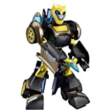 Hasbro Transformers Animated Deluxe: Elite Bumblebee