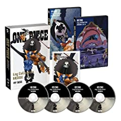 ONE PIECE�@Log  Collection�@ �gBROOK�h�@�i�������Łj [DVD]