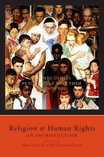Image of Religion and Human Rights: An Introduction