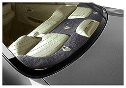 Coverking Custom Fit Dashcovers for Select Chevrolet Malibu Models - Poly Carpet (Black)