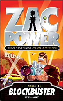 zac power book report Discover the latest news and book releases from h i larry our booking agents work with thousands of top literary agents (zac power) author : h i larry ( paperback) price: and wish to request removal from this catalog or report an issue with your profile.