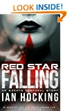 Red Star Falling (Agent Temporal #1) (The Agents Temporal Series)