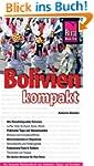 Bolivien kompakt: Alle Reiseh�hepunkt...