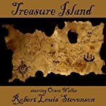Treasure Island (Dramatised) | Robert Louis Stevenson