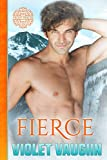 Fierce: New Adult Sport Romance (The Boys of Winter Book 4)