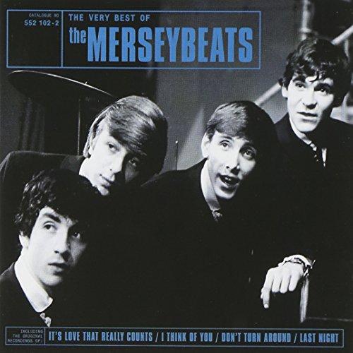 The Merseybeats - Crusin