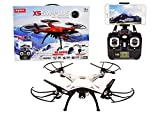 Syma X5SW Plus 2.4G 4CH 6-Axis Gyro RC Headless Quadcopter Drone