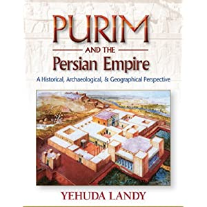 Purim and the Persian Empire read online
