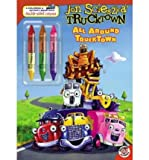 img - for All Around Trucktown (John Scieszka's Trucktown) (Paperback) - Common book / textbook / text book