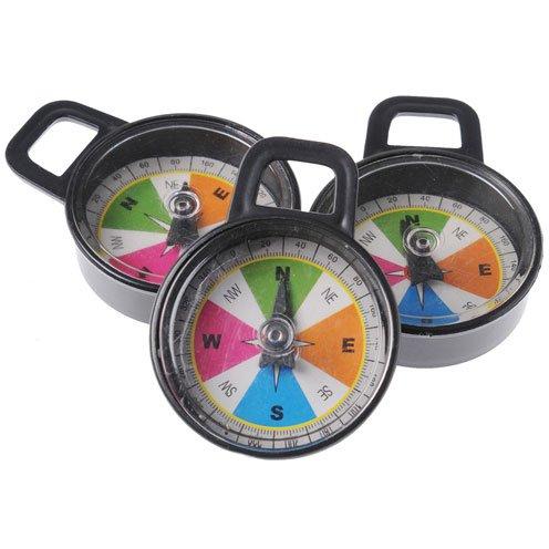 Compasses - 1