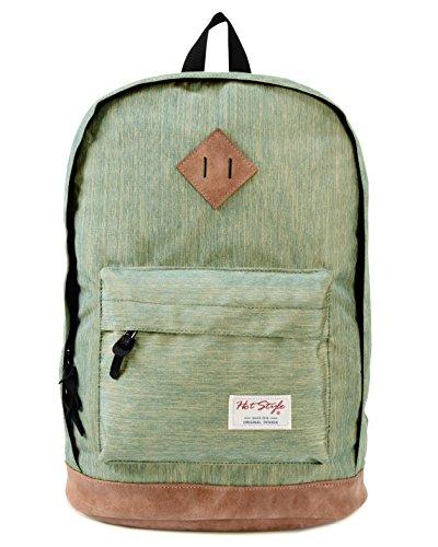 HotStyle 936 Plus College Backpack - Waterproof School Bag F