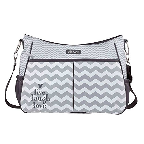Bb-Jou-Chevron-Grey-Bolsa-cambiador-plastificado