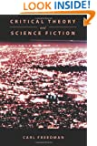 Critical Theory and Science Fiction