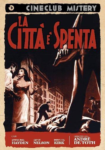 La Citta' E' Spenta [Italian Edition]
