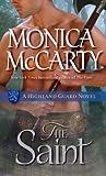 The Saint: A Highland Guard Novel