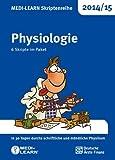 MEDI-LEARN Skriptenreihe 2014/15: Physiologie im Paket: In 30 Tagen durchs schriftliche und mündliche Physikum