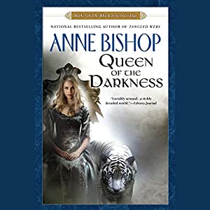 Queen of the Darkness Audiobook