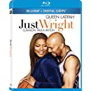 Just Wright  [Blu-ray]