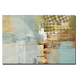 A Million Times Apart by Natasha Barnes Premium Gallery-Wrapped Canvas Giclee Art (Ready-to-Hang)