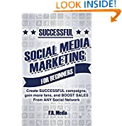 F.R. Media (Author), Social Media Marketing (Editor), Facebook Youtube Twitter Instagram (Editor), Marketing Strategy (Foreword), e-commerce (Introduction)  (10)  Download:   $0.99