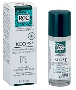 ROC Keops Deo Roll on, 30 ml