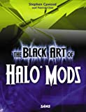 img - for Black Art of Halo Mods book / textbook / text book