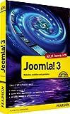Jetzt lerne ich Joomla! 3 - Webseite erstellen, gestalten und betreiben ganz einfach: Websites erstellen und gestalten