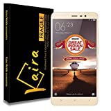 #9: KAIRA Xiaomi Redmi Note 3 Pro HD+ 9H Hardness Toughened Tempered Glass Screen Protector