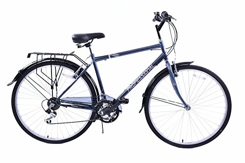 regent-700c-wheel-upright-position-mens-18-speed-hybrid-city-bike-grey-19-frame-with-mudguards-carri