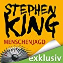 Menschenjagd (       ungekürzt) von Stephen King Gesprochen von: David Nathan