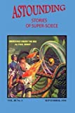 img - for Astounding Stories of Super-Science (Vol. III No. 3 September, 1930) (Volume 3) by Ray Cummings (2014-08-04) book / textbook / text book
