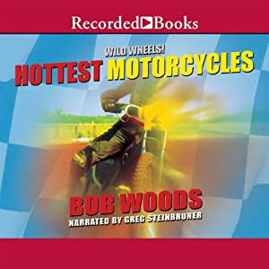 Hottest Motorcycles | [Bob Woods]