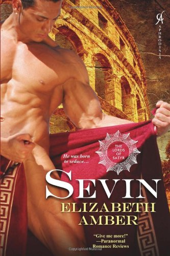 Image of Sevin: The Lords of Satyr