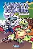 A Lebre e a Tartaruga. Em Quadrinhos - 9788533934337