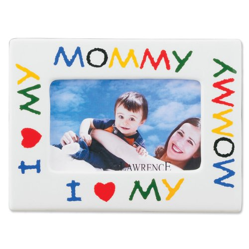 I Love My Mommy Picture Frame Findgift Com