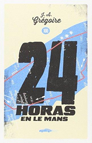 24 Horas En Le Mans